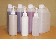 洗剤の安全性について